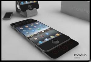 Концепт iPhone 5