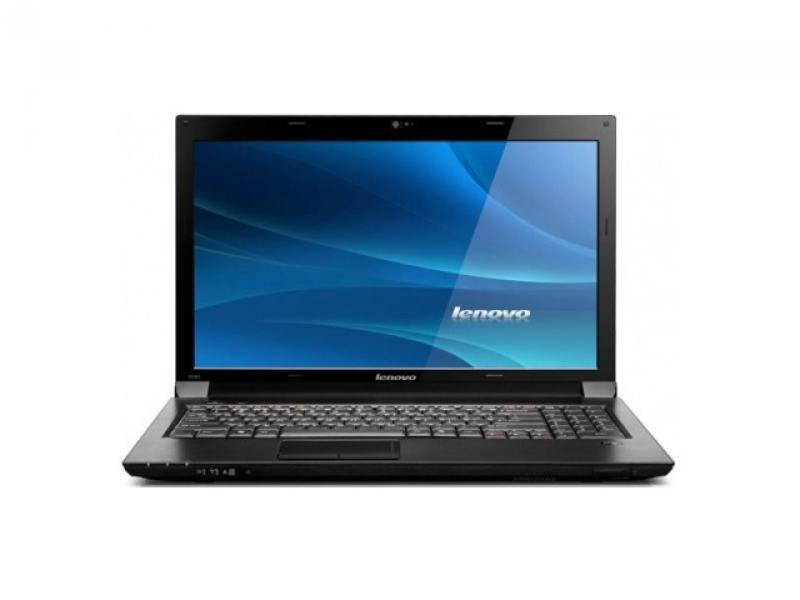 Вполне бюджетный Lenovo B560 за среднюю стоимость 14 305 руб.