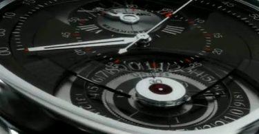 Часы фирмы Montblanc