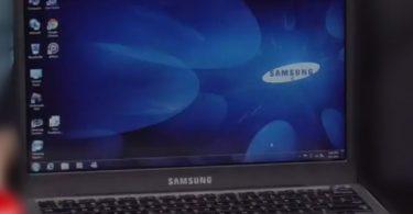Ноутбук Samsung Series 3 350U2A