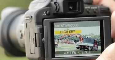 Фотокамера с 3D-режимом и 24x зумом LUMIX DMC-FZ150