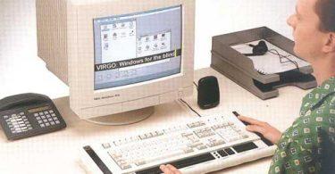 Компьютерные устройства для слепых