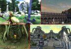 Скриншоты игры The Elder Scrolls IV: Shivering Isles