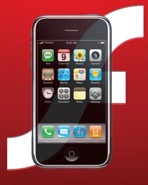 Flash и iPhone