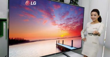 Телевизор LG 3D Ultra Definition (UD) TV 82""