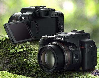 Фотокамера Lumix FZ100