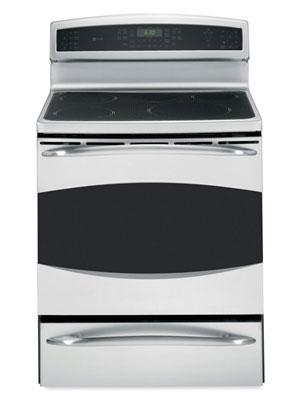 Индукционная плита GE Profile PHB925SPSS