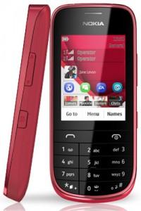 Nokia Asha 202 и Asha 203