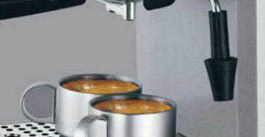 Офисная кофеварка