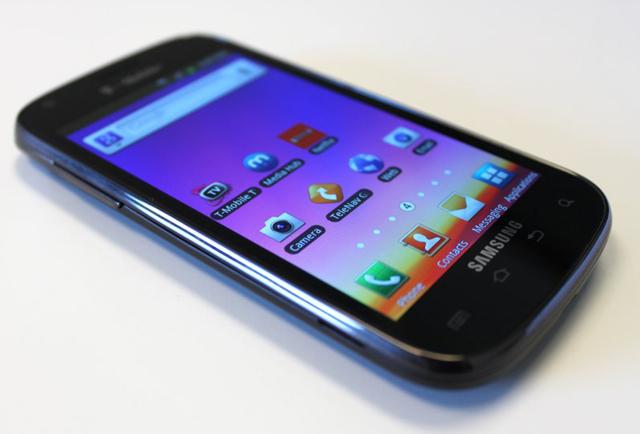 Samsung Blaze 4G