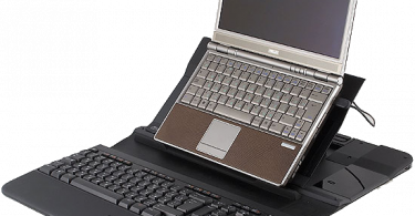 Подставка для ноутбука Logitech