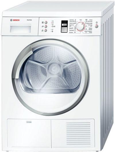 Сушильная машина Bosch WTE86305OE