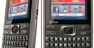 Телефон Motorola Motokey 3-Chip