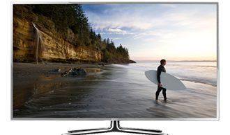 3D телевизор Samsung Slim LED TV ES6900