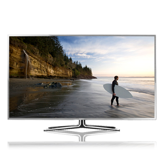 3D телевизор Samsung Slim LED TV ES6900