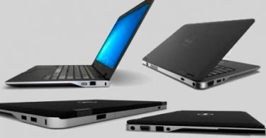 Ноутбук Dell Latitude 6430U