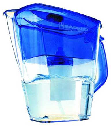 """Бытовой фильтр для очистки воды - """"Кувшин"""""""