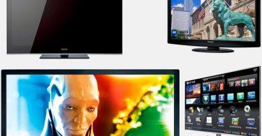 Телевизоры с лучшим качеством изображения для видеоигр