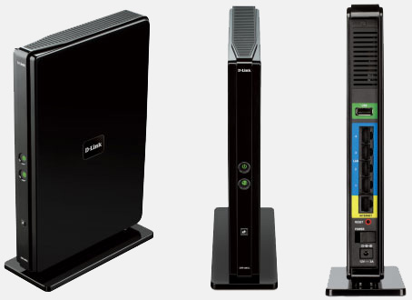 Роутер D-Link Cloud Router 5700