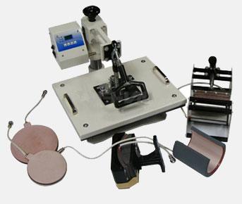 Термопресс для переноса изображений на различные материалы