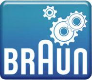 Ремонт Braun (Браун) в серис-центре