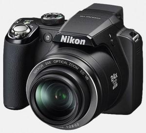 Фотокамера Nikon Coolpix P90