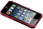 Бампер Red Angel Aluminium Frame для iPhone 5