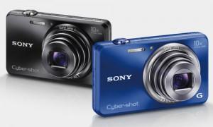 Цифровой фотоаппарат Sony Cyber-shot DSC-WX150