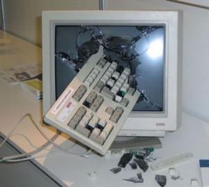 Последствия излишней привязанности к linux
