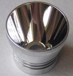 Рефлектор или отражатель светодиодного фонаря