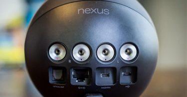 Телеприставка Google Nexus Q (2012)