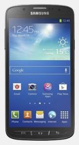 Смартфон Samsung Galaxy S4 Active
