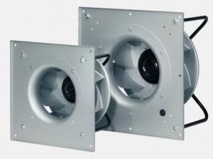 EC-двигатели применяемые в вентиляционных системах Dimmax