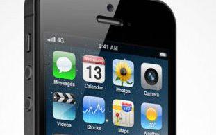 Смартфон Iphone 5s