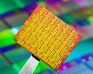 Intel в ближайшее десятилетие обещает появление 48-ядерного процессора