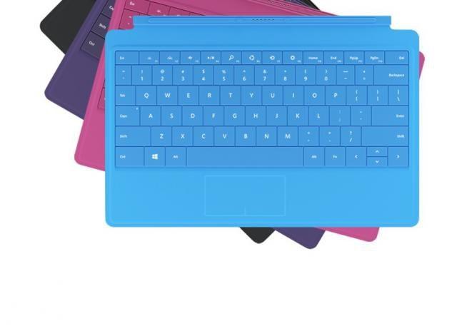 Surface pro второго поколения