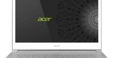 Ультрабук - Acer Aspire S7