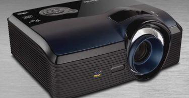 Лазерный проектор HD ViewSonic Pro9000
