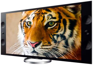 Линейка телевизоров Sony X9000 c технологией 4K UltraHD