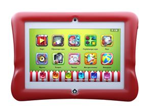 Детский планшетный компьютер iKids