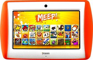 Планшетный компьютер Meep