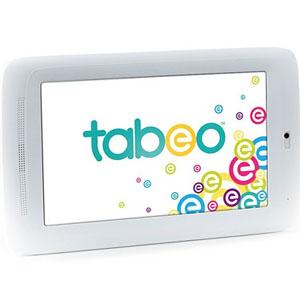 Планшетный компьютер Tabeo