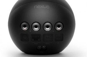 Nexus Q - аналог Apple TV и других подобных устройств