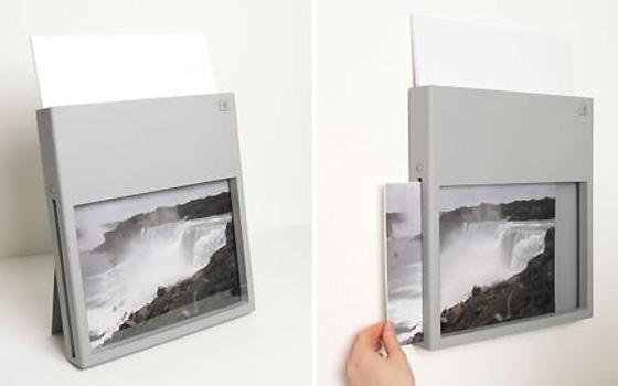 Беспроводной принтер  (компания Randsmeier&Floyd)