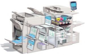 Цифровой способ печати