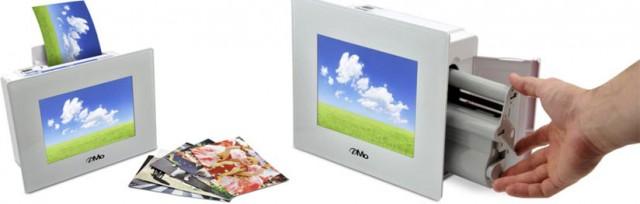 Принтер iMo Foto Frame Printer