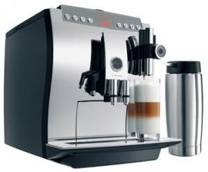 Кофемашина автоматического типа