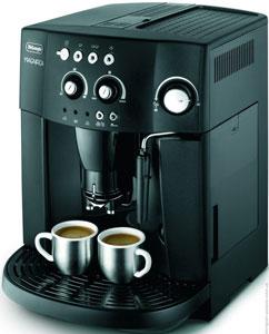 Кофемашина комбинированного типа