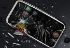 Поломка мобильного телефона