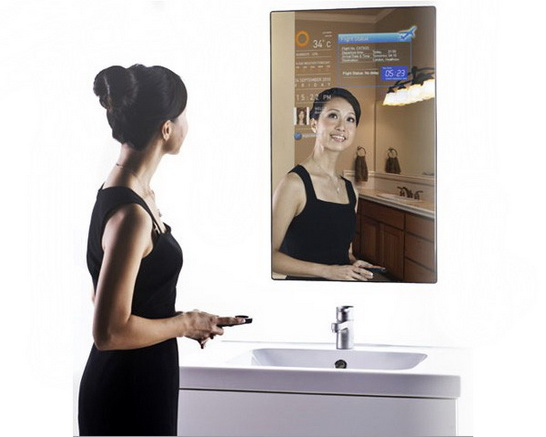 Cybertecture-Mirror